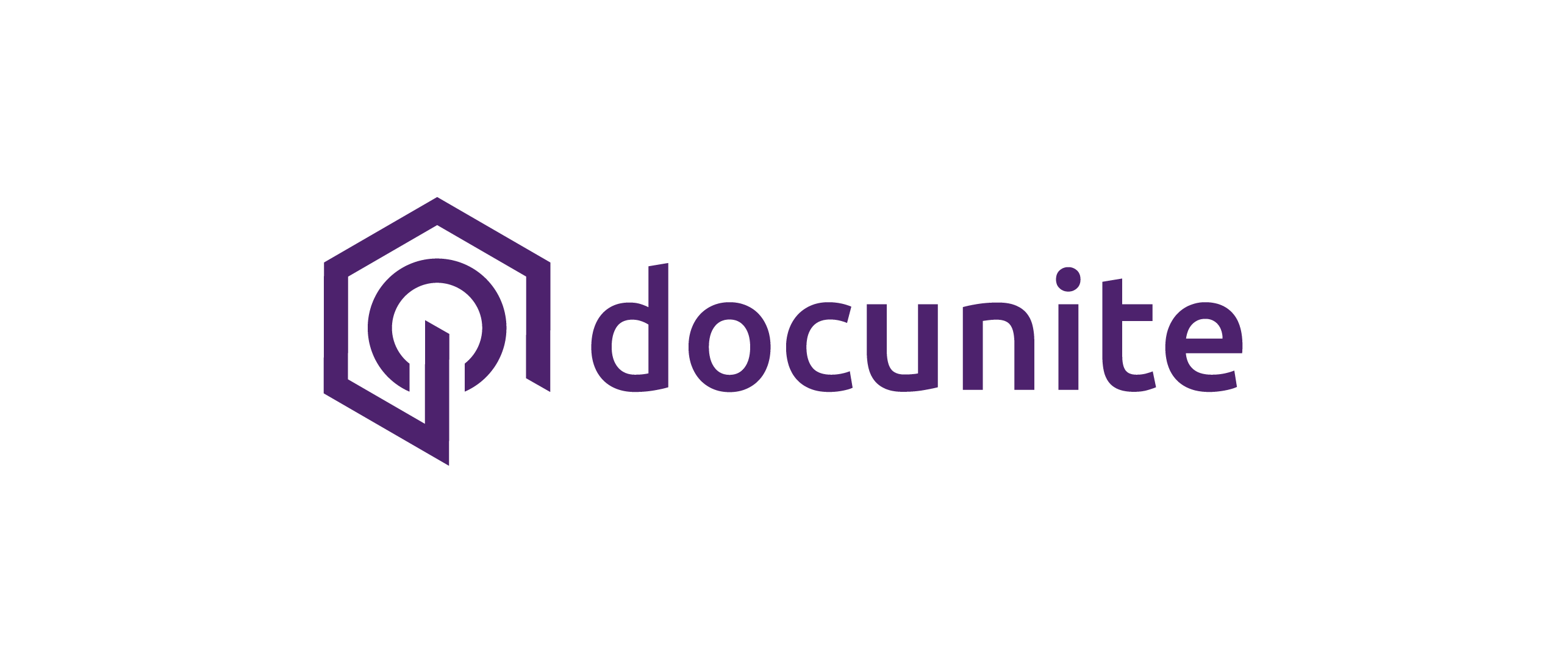 Logo docunite